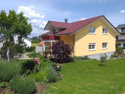 Ferienwohnung Gerdi