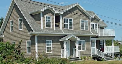 East Port Medway, Nova Scotia, Canada