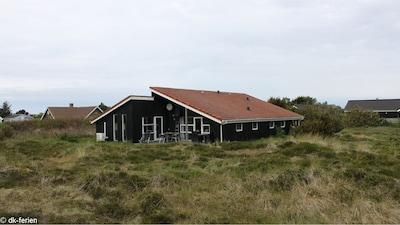Bork Harbour, Hemmet, Midtjylland, Denmark