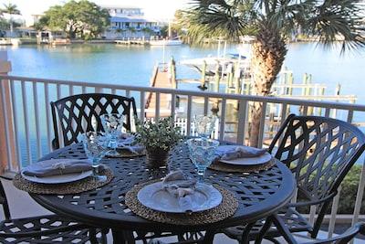Clearwater Condo Rentals