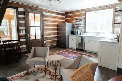 Modern Cabin By Bear Lake