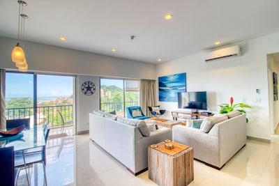 Jaco Bay, Jaco, Puntarenas Province, Costa Rica