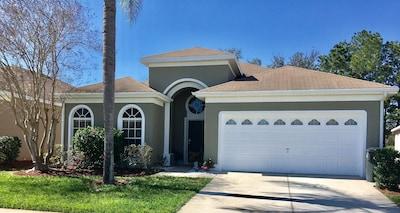 Windsor Palms, Kissimmee, Florida, United States of America