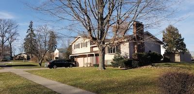 Metro Health Community Clinic, Grand Rapids, Michigan, United States of America