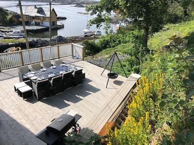 Bomlo, Comté de Vestland, Norvège