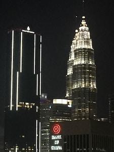 Kampung Datuk Keramat, Kuala Lumpur, Federal Territory of Kuala Lumpur, Malaysia