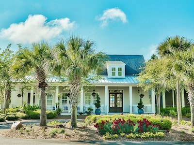 """Welcome to """"Our Southern Charm"""" at The Fairmont Heritage Place - Inspiration"""