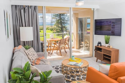 Escape to the southwest shore of Maui at this recently remodeled condo!