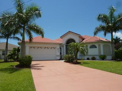 Villa Paloma Cape Coral