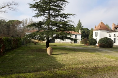 Aureilhan, Landes (department), France