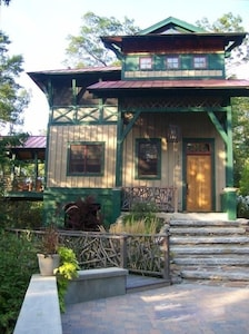 Lovely Craftsman Style Home