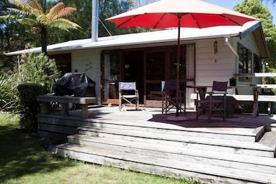 hatepe cottage