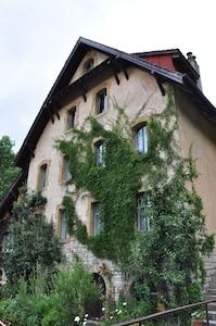 Domaine de Chambleau, Milvignes, Canton of Neuchatel, Switzerland