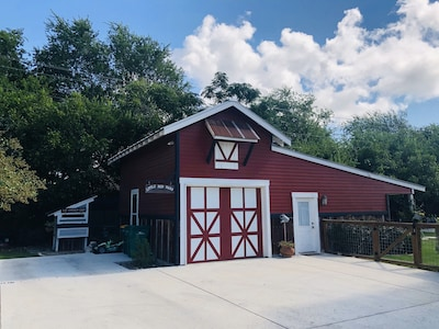 Boerne Visitors Center, Boerne, Texas, United States of America