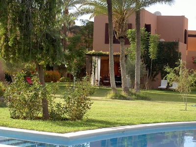 Annakhil, Marrakech, Région de Marrakech-Safi, Maroc