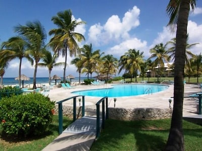 Gentle Winds Villas, Christiansted, St. Croix Island, U.S. Virgin Islands