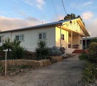 Mary Ann Reserve, Mannum, South Australia, Australia