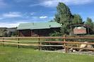 Moose Horn Lodge