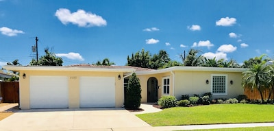 Fort Lauderdale House
