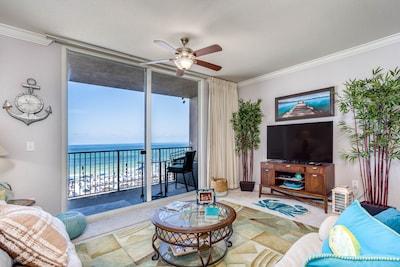 Tidewater Beach Resort, Panama City Beach, Florida, United States of America
