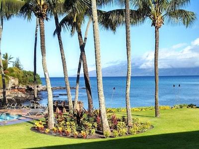Honokeana Cove, Honokowai, Napili-Honokowai, Hawaii, United States of America
