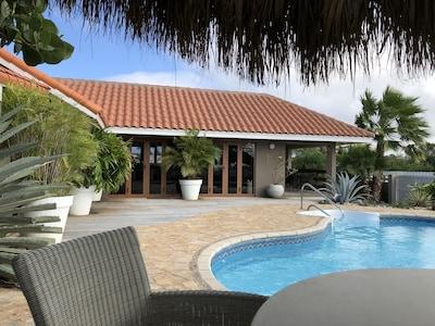 Casita Atardi with private pool