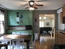 Front Cottage Kitchen