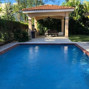 Private Pool/Outdoor Kitchen