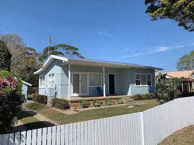 Coolangatta Estate, Coolangatta, New South Wales, Australia