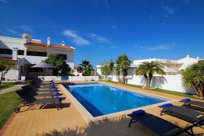 Parchal, Lagoa, Faro District, Portugal