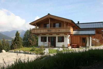 Haus Gerlinde zomer
