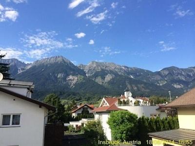 Ottoburg, Innsbruck, Tyrol, Austria
