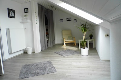 Freundliches  Apartment am Stadtrand