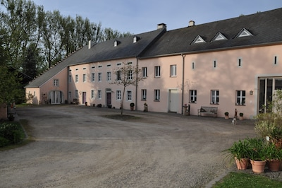 Der Theis-Hof zu Messerich
