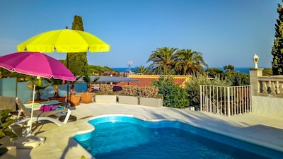 Sa Caleta Cove, Catalonia, Spain