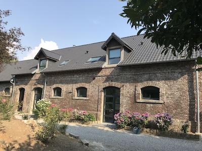 Pihen-les-Guines, Pas-de-Calais (departement), Frankrijk