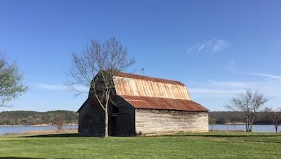The Barn ..