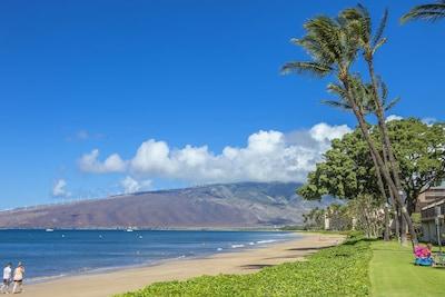 Maalaea Surf, Kihei, Hawaii, United States of America