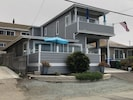 """Pierces Beach Cottage """"A Shore Thing"""" and new separate guest house """"High Tide"""""""