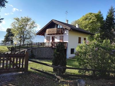 Lagolo, Madruzzo, Trentino-Alto Adige, Italy