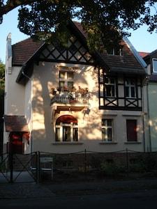 Niederschönhausen, Berlin, Deutschland