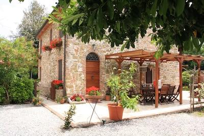Valpromaro, Camaiore, Toscane, Italie
