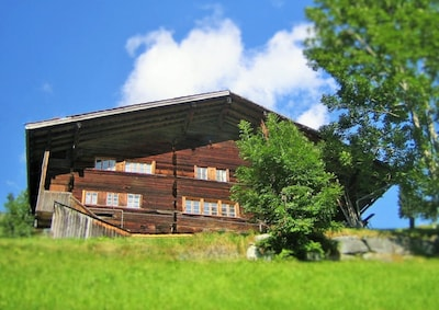 District de Frutigen, Canton de Berne, Suisse
