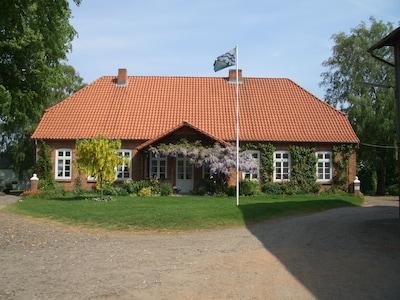 Wisch, Schleswig-Holstein, Germany