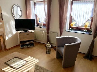 Gemütliches Einraum- Appartement