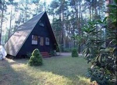 Finnhütte Seestern