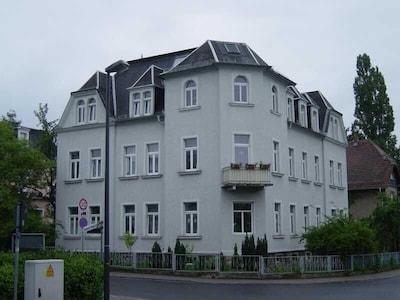 August-Bebel-Str.