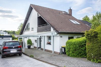 Mühlheim, Köln, Nordrhein-Westfalen, Deutschland