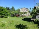 Jardin privatif 1200M²