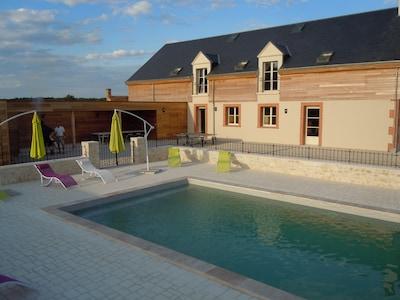 Chémery, Loir-et-Cher (département), France